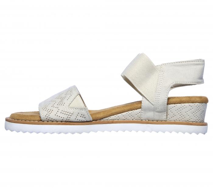 Sandale Skechers Bob Desert Kiss 31440/OFWT [3]