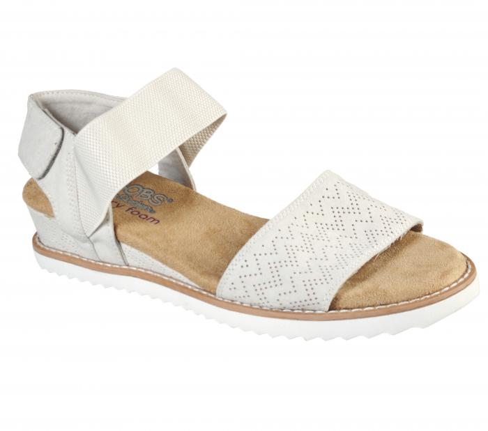 Sandale Skechers Bob Desert Kiss 31440/OFWT [0]