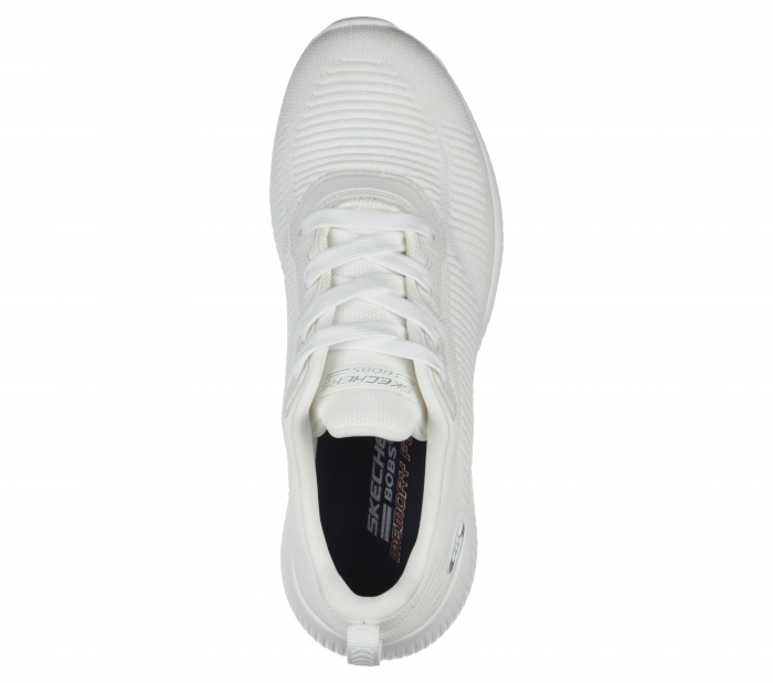 Sneakers dama Bobs Squad-Touch 32504 WHT [1]