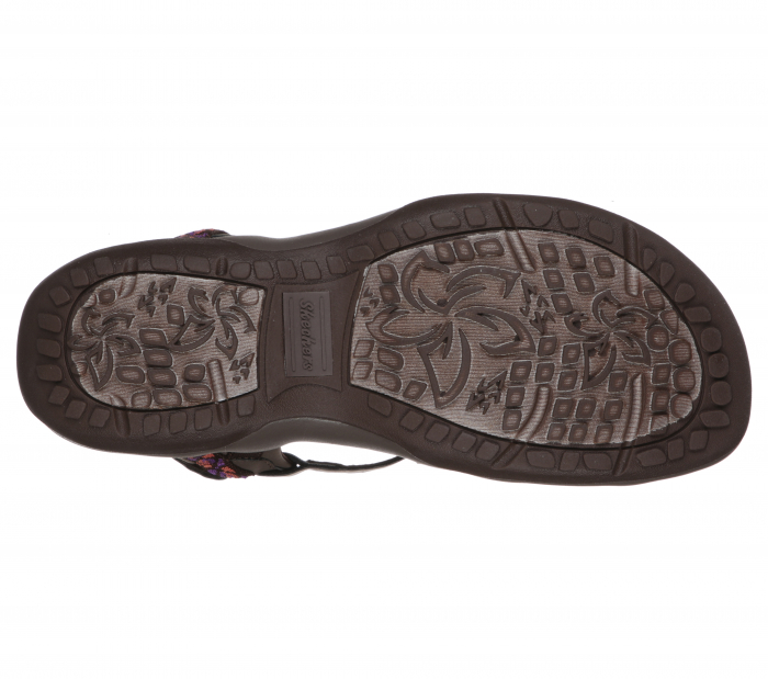 Sandale Skechers Reggae Vacay 40955/CHOC [2]