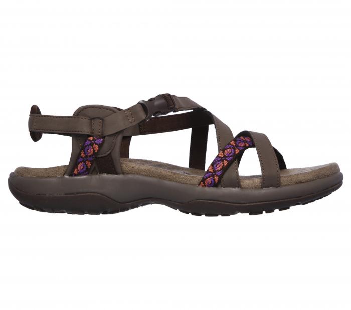 Sandale Skechers Reggae Vacay 40955/CHOC [4]