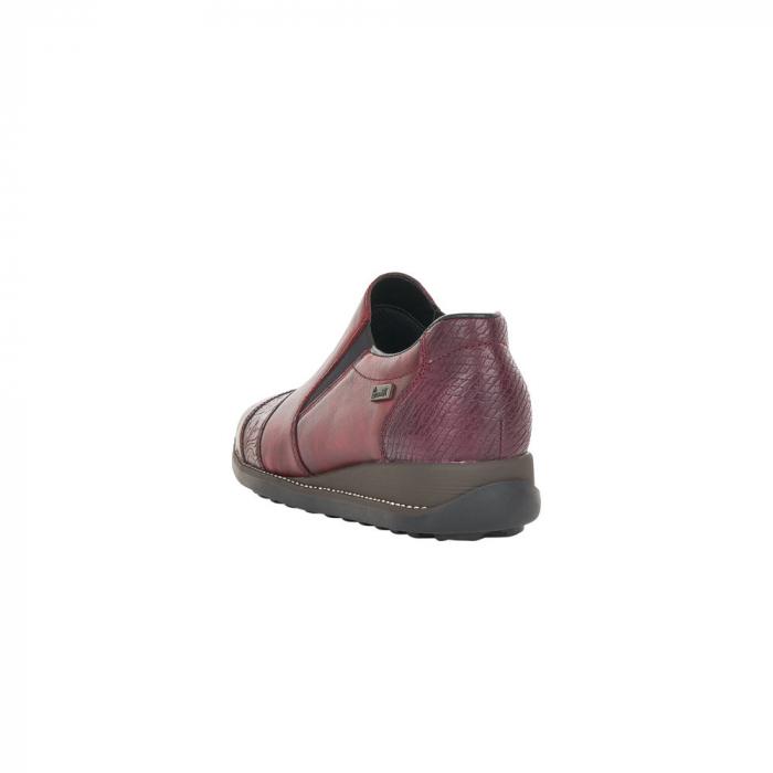 Pantofi casual dama, piele naturala, 44251-35 2