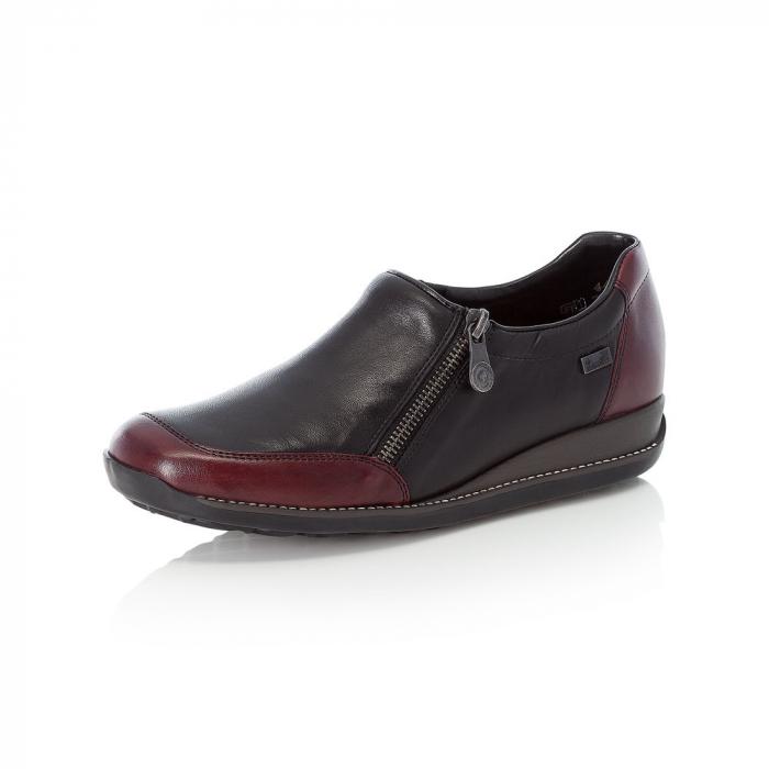 Pantofi casual dama, piele naturala, 44294-35 0
