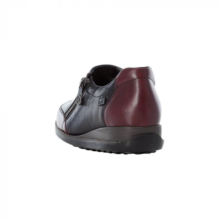 Pantofi casual dama, piele naturala, 44294-35 2
