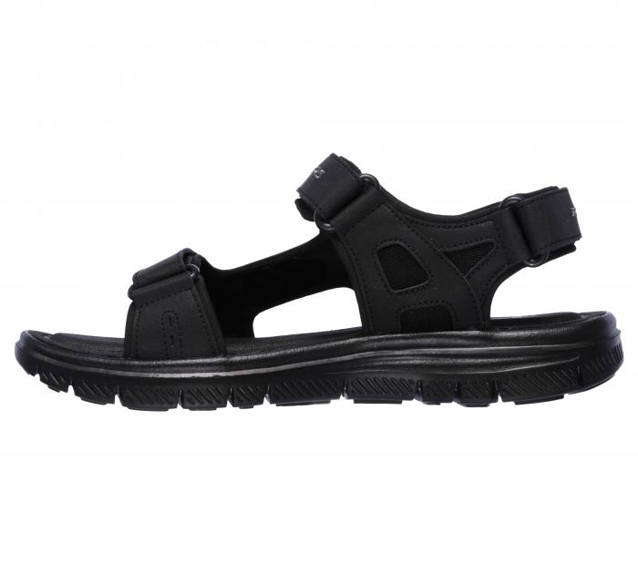 Sandale barbati Flex Upwell 51874/BBK [1]