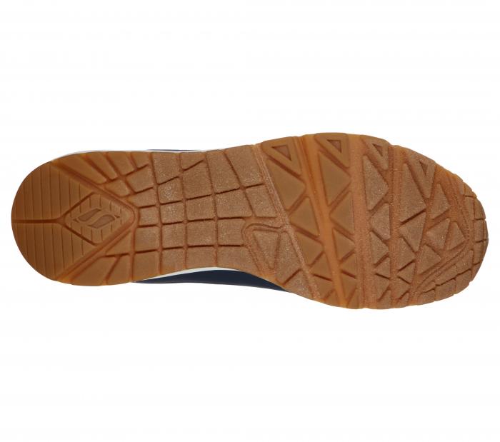 Sneakers barbati 52458 NVY 2