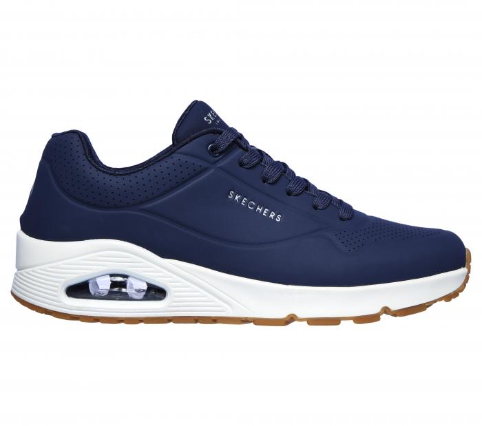 Sneakers barbati 52458 NVY 4
