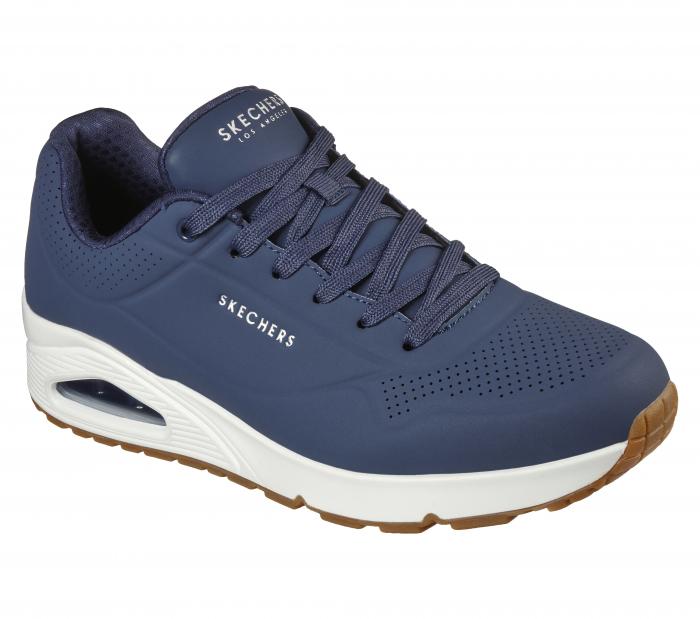 Sneakers barbati 52458 NVY 0