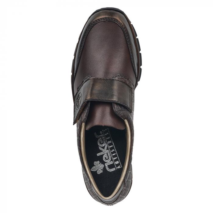 Pantofi dama casual, piele naturala, 53750-25 [4]