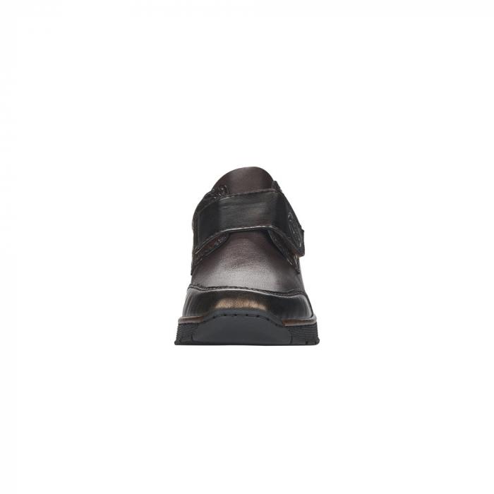 Pantofi dama casual, piele naturala, 53750-25 [5]