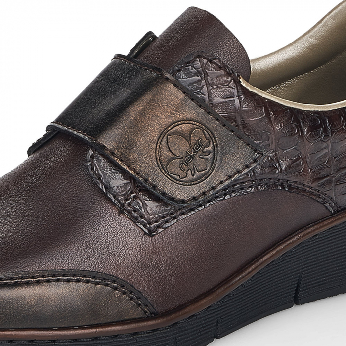 Pantofi dama casual, piele naturala, 53750-25 [8]