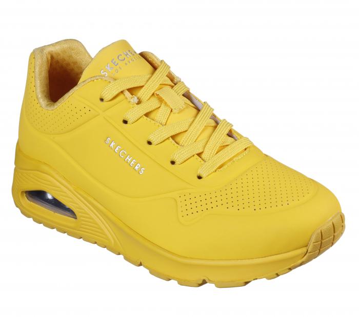 Sneakers dama 73690 YEL [0]