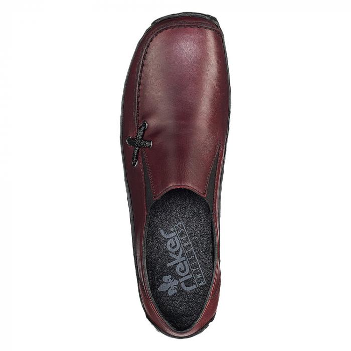 Pantofi dama casual, piele naturala, L1783-36 3