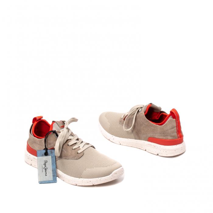 Pantofi barbati sport Sneakers, JAYDEN TECH, 30410-836 2