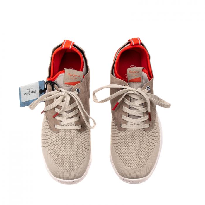 Pantofi barbati sport Sneakers, JAYDEN TECH, 30410-836 5
