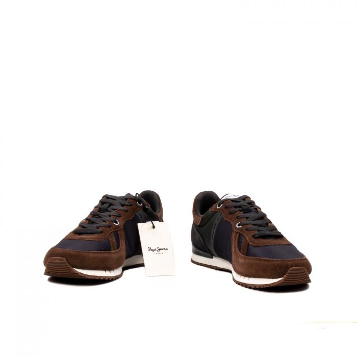 Pantofi barbati sport Sneakers TINKER ZERO HALF 19, 30580-884 4