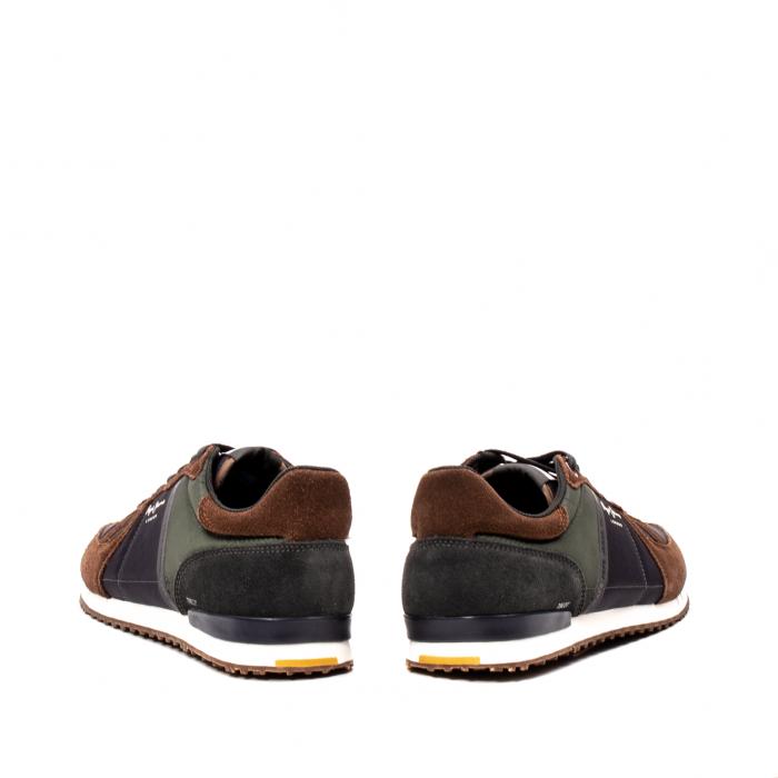 Pantofi barbati sport Sneakers TINKER ZERO HALF 19, 30580-884 6