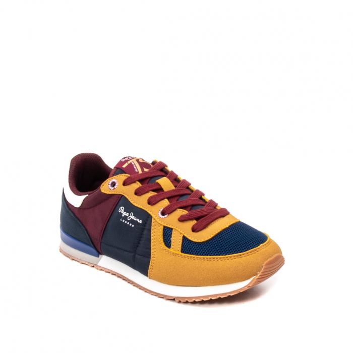 Pantofi dama sport Sneakers SYDNEY BASIC AW19, 30420-869 0