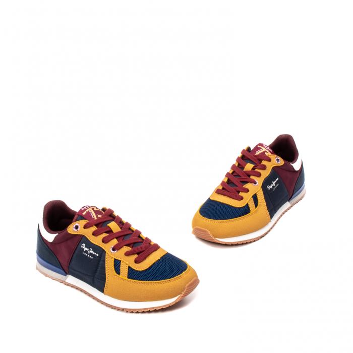 Pantofi dama sport Sneakers SYDNEY BASIC AW19, 30420-869 1