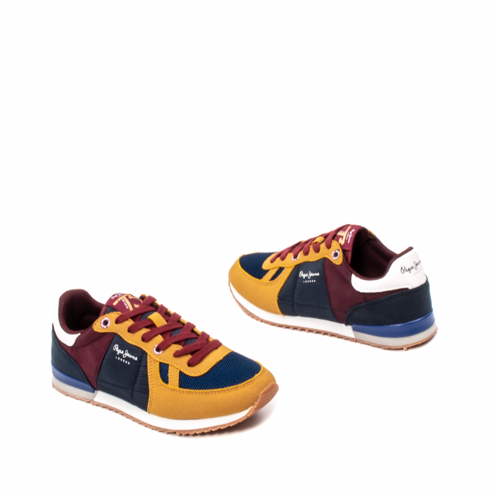 Pantofi dama sport Sneakers SYDNEY BASIC AW19, 30420-869 2