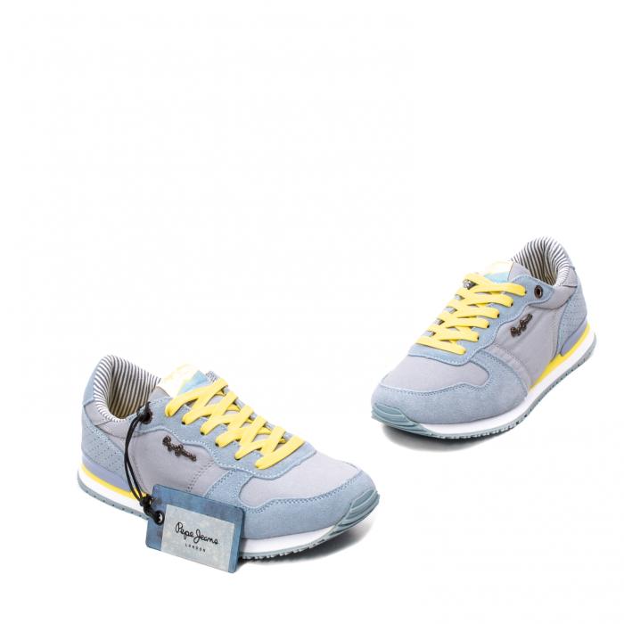 Pantofi dama sport Sneakers GABLE MANOCROME, 30448-513 1