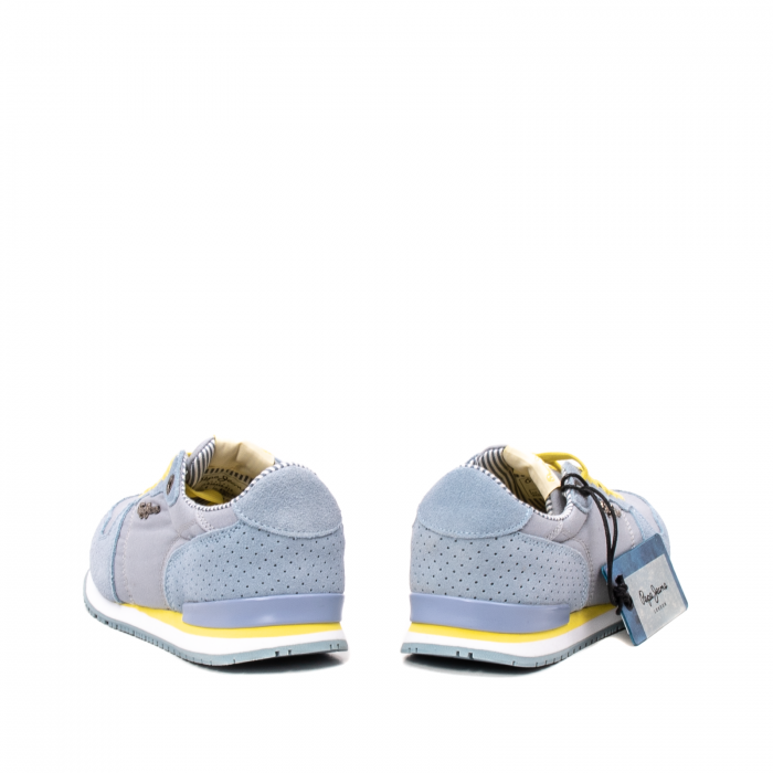Pantofi dama sport Sneakers GABLE MANOCROME, 30448-513 6