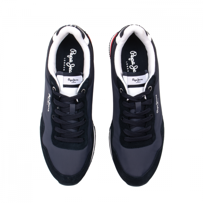 Pantofi barbati sport, piele naturala, STYLE PMS30669 595 5