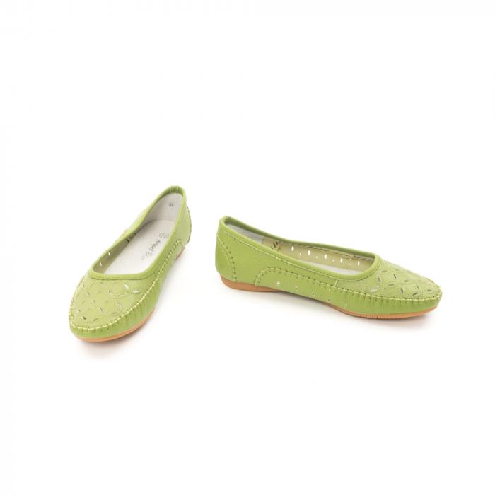 Balerini dama 1024 verde 3