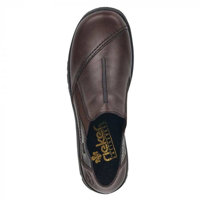 Pantofi dama casual, piele naturala, L7178-25 [3]