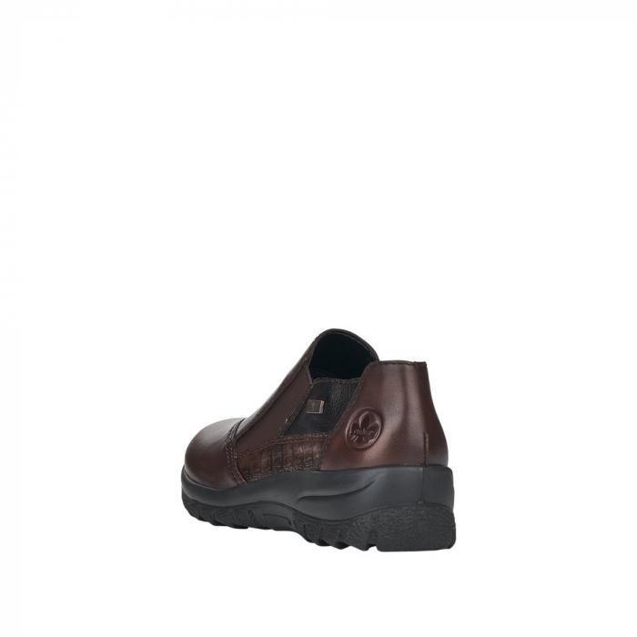 Pantofi dama casual, piele naturala, L7178-25 [2]