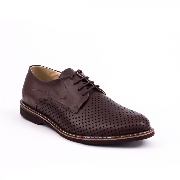 Pantof casual 181591 maro 0