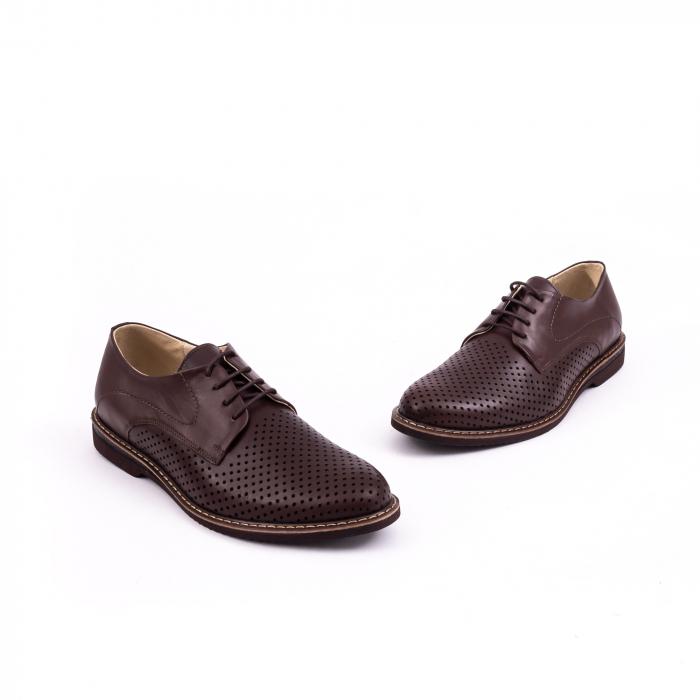 Pantof casual 181591 maro 1