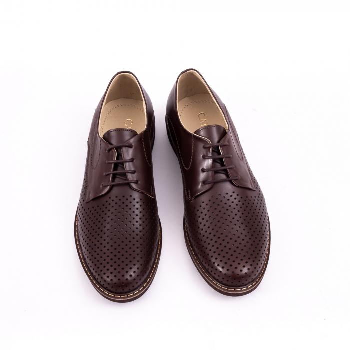 Pantof casual 181591 maro 5