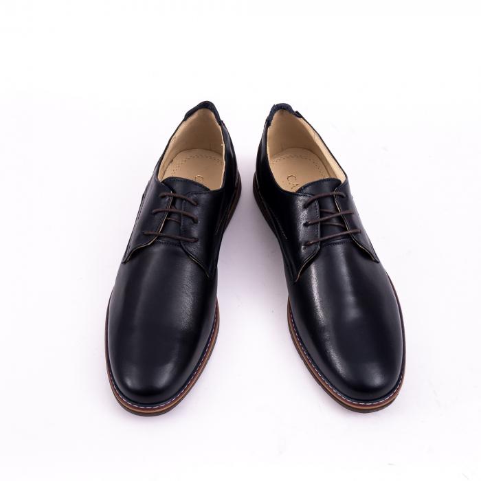 Pantof casual 191523 bleumarin 5