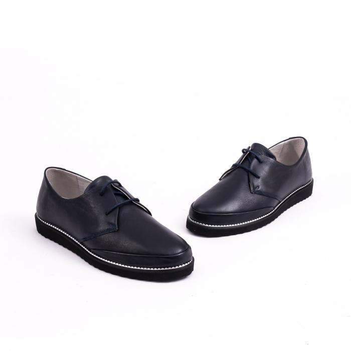 Pantof casual 191641 bleumarin 1