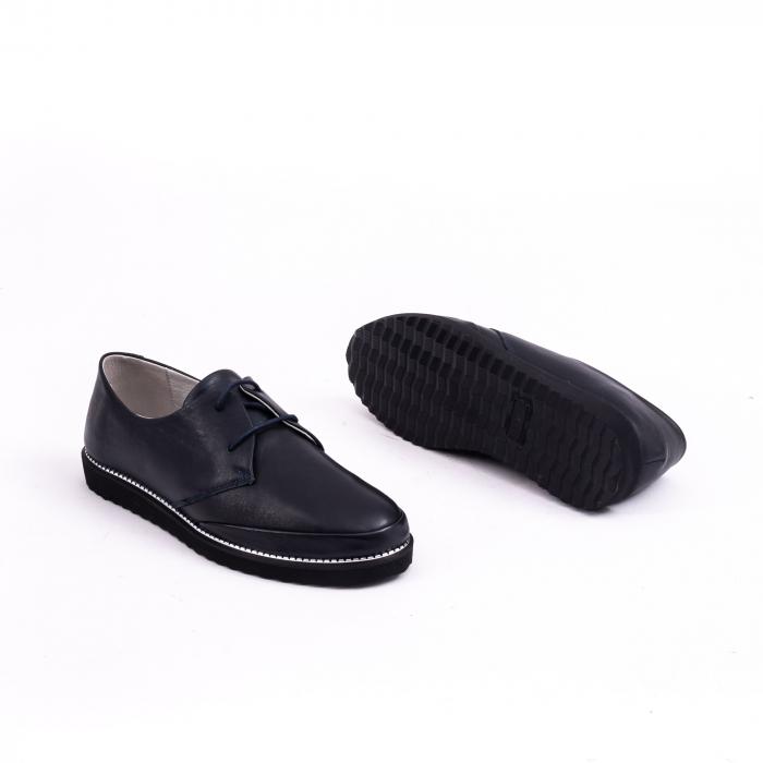 Pantof casual 191641 bleumarin 2