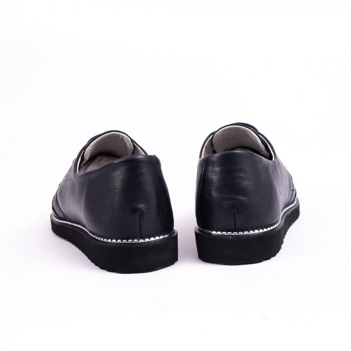 Pantof casual 191641 bleumarin 6