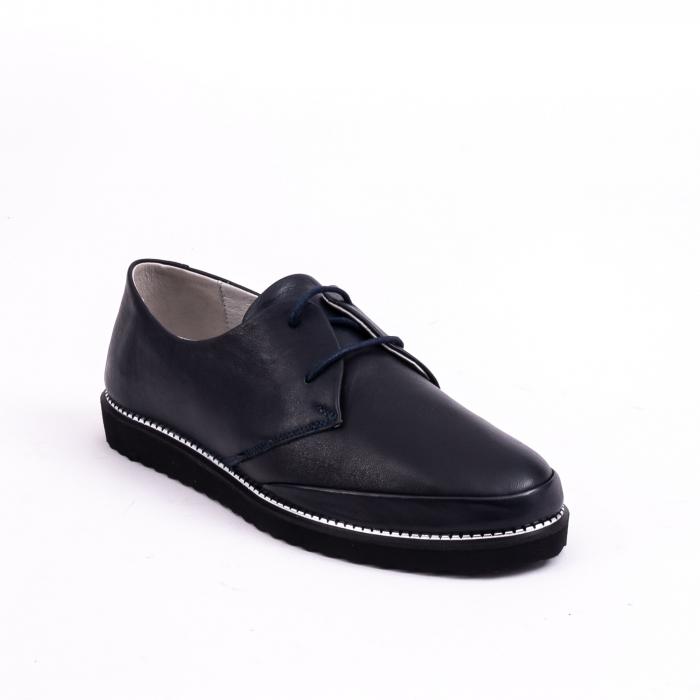 Pantof casual 191641 bleumarin 0
