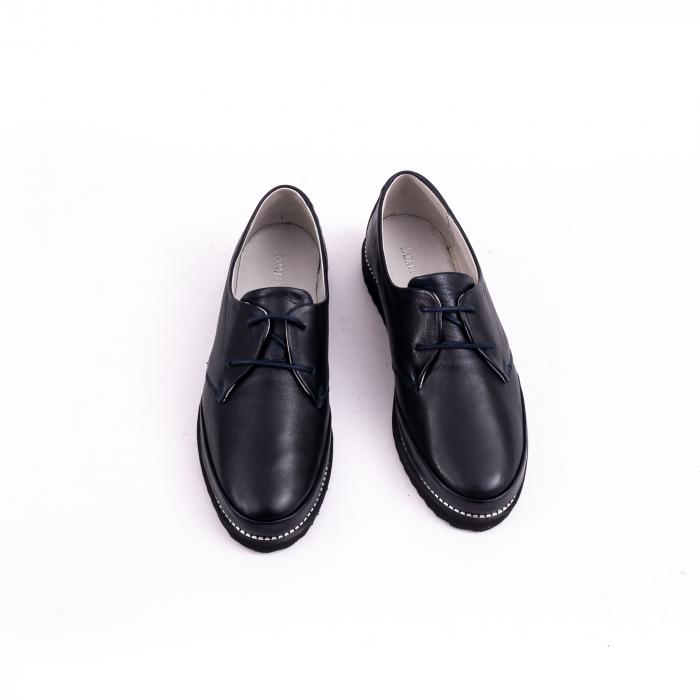 Pantof casual 191641 bleumarin 5