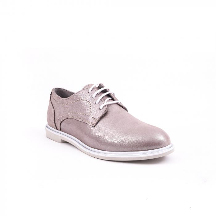 Pantof casual 191646 taupe 0