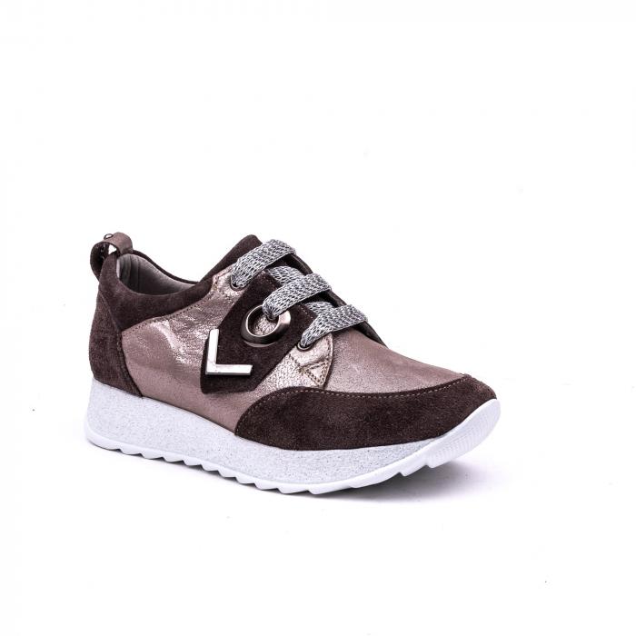 Pantof casual 191651 taupe 0