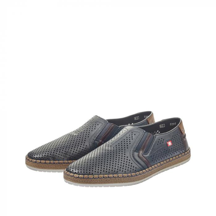 Pantofi casual barbati B5297-14 6