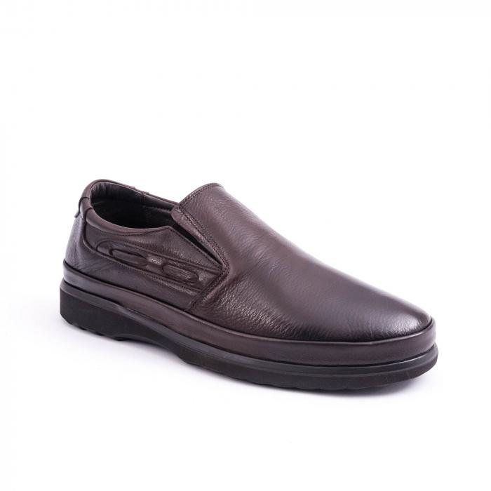 Pantof casual barbat CataliShoes 182507STAR 0