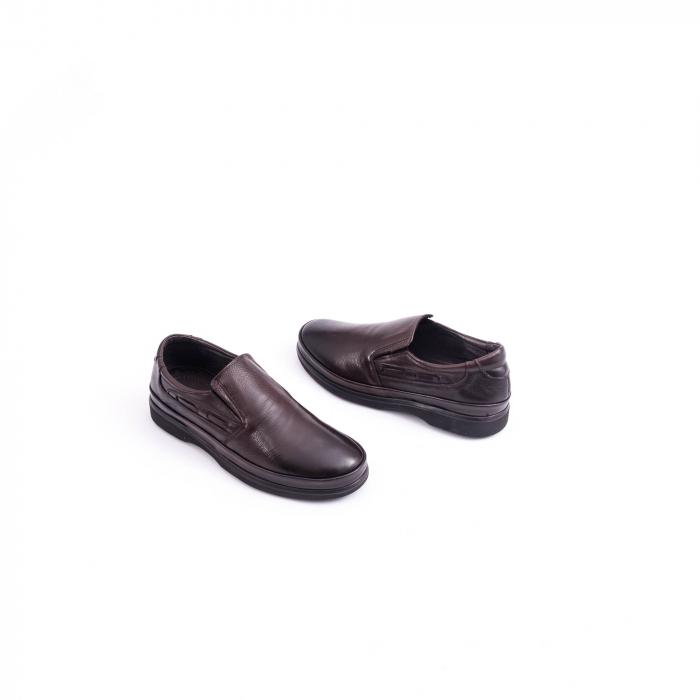 Pantof casual barbat CataliShoes 182507STAR 2