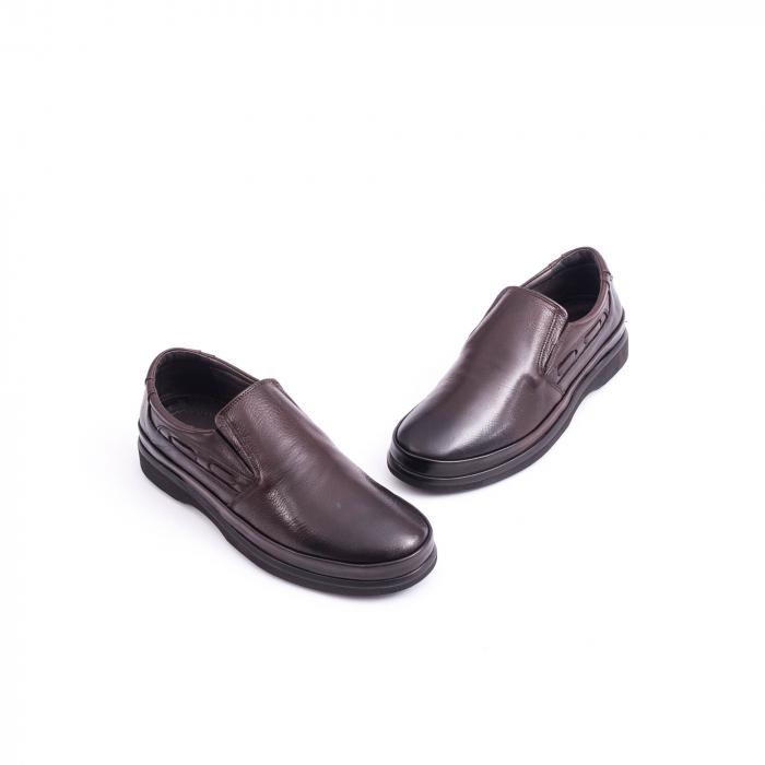 Pantof casual barbat CataliShoes 182507STAR 1