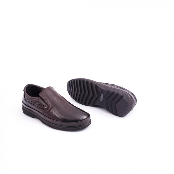 Pantof casual barbat CataliShoes 182507STAR 3
