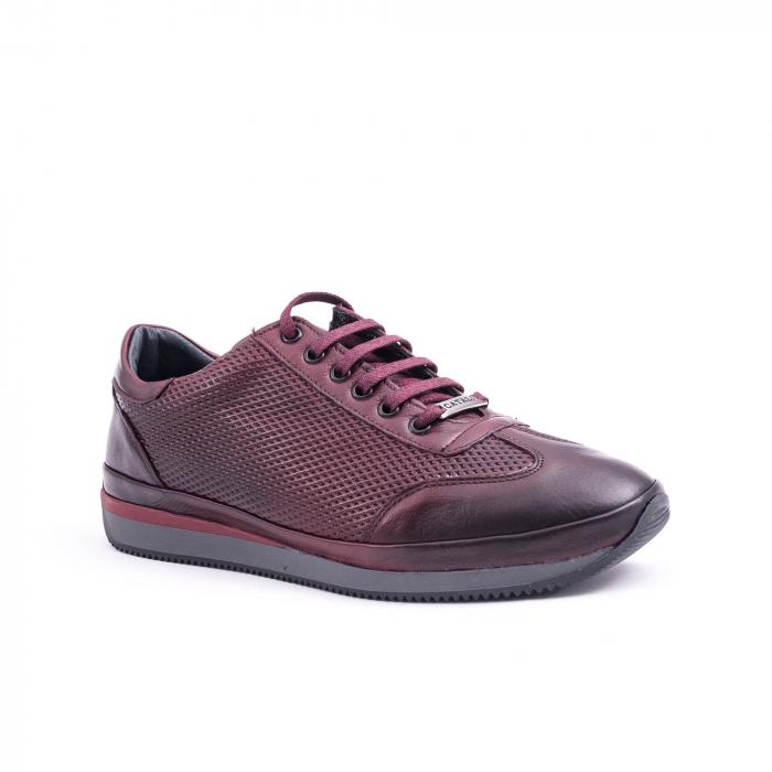 Pantof casual CataliShoes 191535 STAR visiniu 0