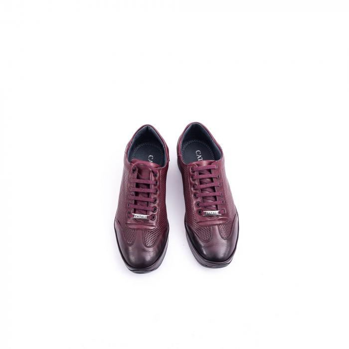 Pantof casual CataliShoes 191535 STAR visiniu 5