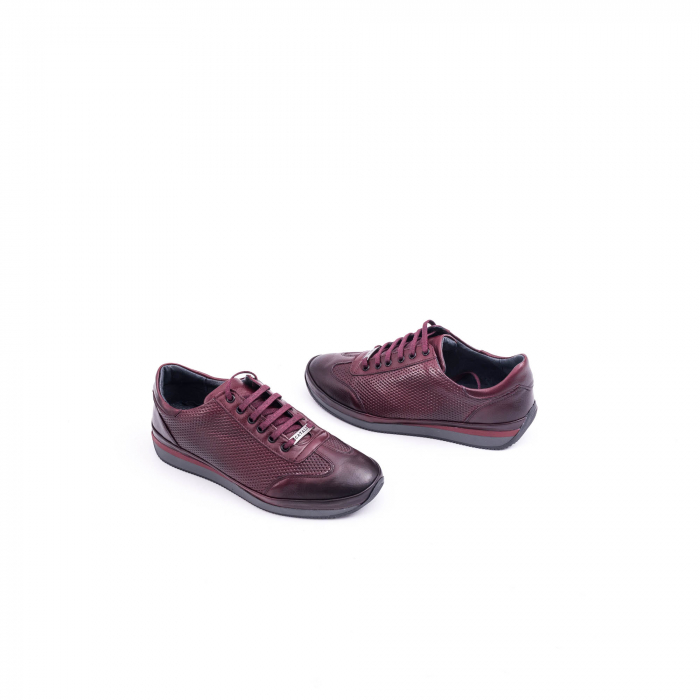 Pantof casual CataliShoes 191535 STAR visiniu 2