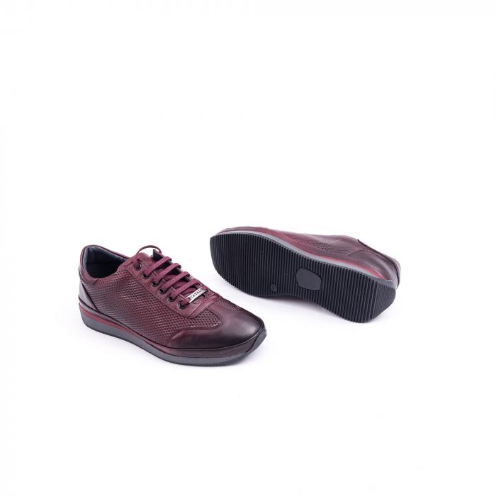 Pantof casual CataliShoes 191535 STAR visiniu 3
